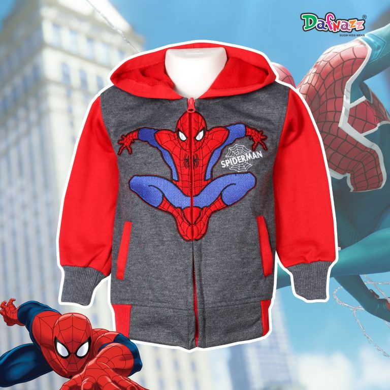SPIDERMANET NW